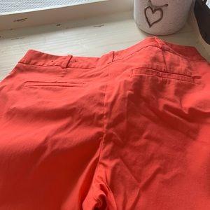 Worthington skinny stretch slacks